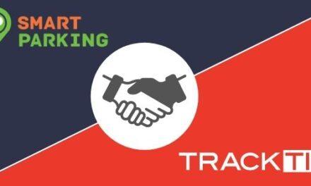 Smart Parking & TrackTik Announce Integration Partnership